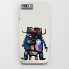 Sheriff iPhone 6 Slim Case