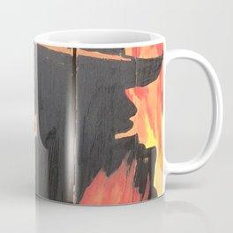 Burnt Pages Coffee Mug