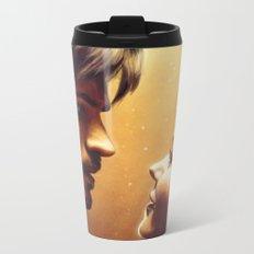 Sunshine Metal Travel Mug