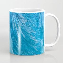 Frozen Graphic Design Coffee Mug