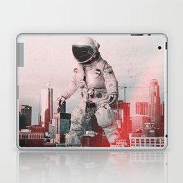 City Walk Laptop & iPad Skin