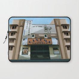 CINEMA PANTHEON Laptop Sleeve