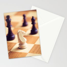 A Gift for the King Stationery Cards