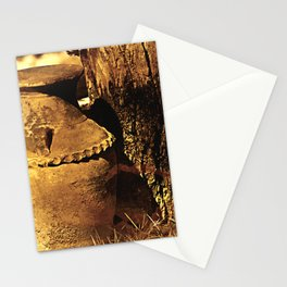 Ancient Jar Stationery Cards