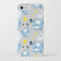 cryaotic iPhone & iPod Cases featuring Cryaotic Pj Pants Design by xWishCraftx/Mischakins