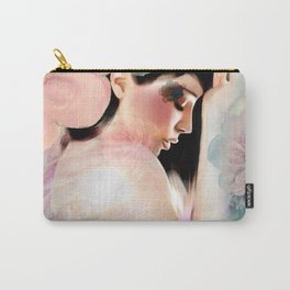 Lament Of The Roses Carry-All Pouch