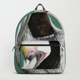 Brown Pelican Upstanding Backpack