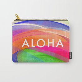 Hawaiian Air - Kapu Aloha Carry-All Pouch