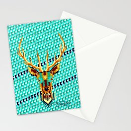 Bambi Stardust Stationery Cards