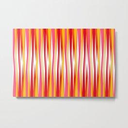 Abstract 213 Metal Print