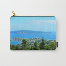 Bonaventure Island Carry-All Pouch