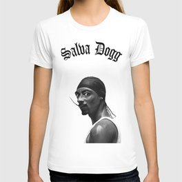Salva Dogg T-shirt