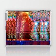 Creature Glitch #2 Laptop & iPad Skin