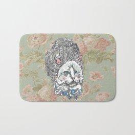 Meowrie Antoinette Bath Mat