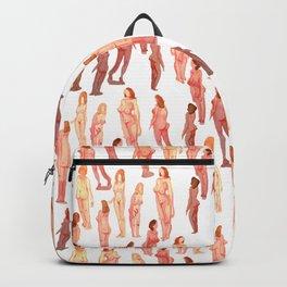 girls girls gilrs naked Backpack
