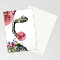 exion Stationery Cards