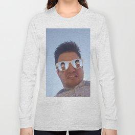 Alex Pillow Long Sleeve T-shirt