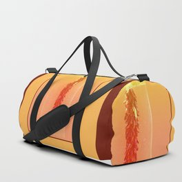 Chili Peppers Duffle Bag