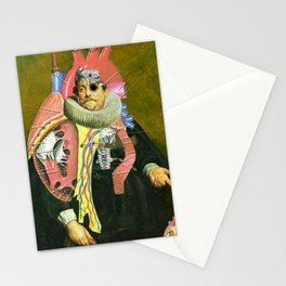 Another Portrait Disaster · van Dyck Stationery Cards