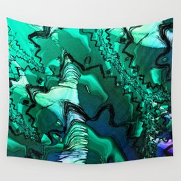 Jagged Little Pill Wall Tapestry