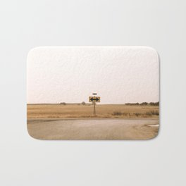 road 92 Bath Mat