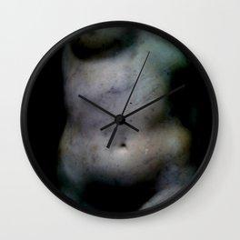 CORPUS Wall Clock