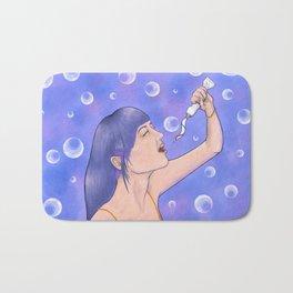 Take My Breath Away Bath Mat