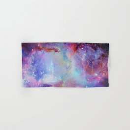 A Galaxy Far Far Away Hand & Bath Towel