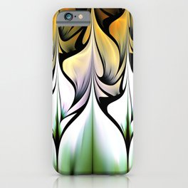 Bright Spirits iPhone Case