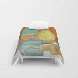 Deconstructed Desert Comforters