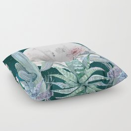 Desert Nights by Nature Magick Floor Pillow