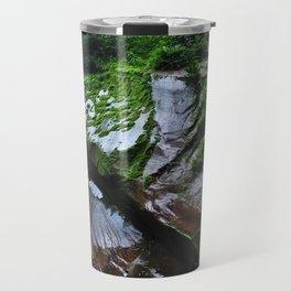 Peruvian Amazon III Travel Mug