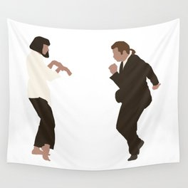 Mia & Vincent Wall Tapestry