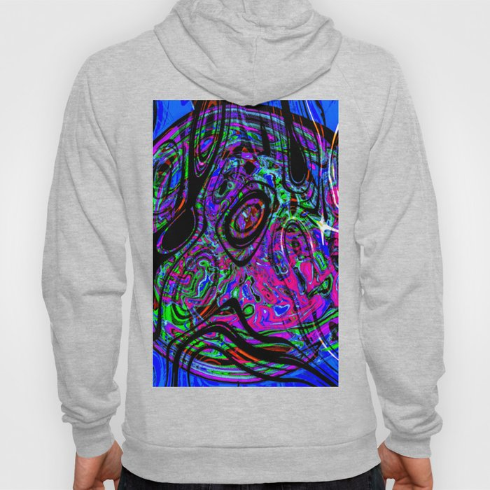 Psychedelic Universe Hoody