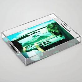 Roadtrip NO4 Acrylic Tray