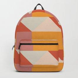 HOUSES 3 Backpack