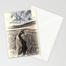 Driftwood Toned Stationery Cards