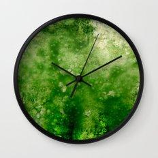 Sub 1 Wall Clock
