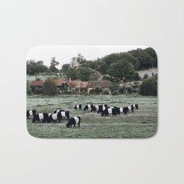 Cattle / United Kingdom Bath Mat
