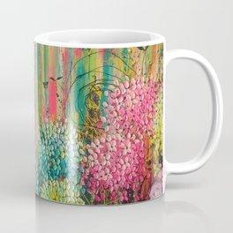 Flower Candy Coffee Mug