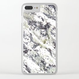 Other planet Clear iPhone Case