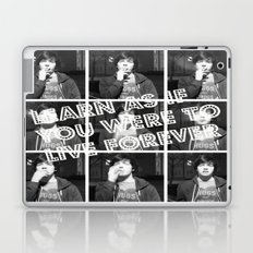 Live Forever  Laptop & iPad Skin