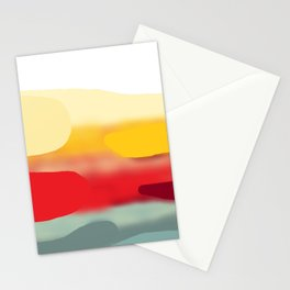 Far Stationery Cards