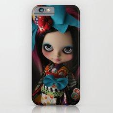 MODERN GEISHA CUSTOM BLYTHE DOLL KENNER  Slim Case iPhone 6s