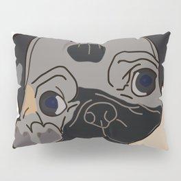 beautiful dog Pillow Sham