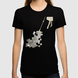 Picking Up the Pieces T-shirt