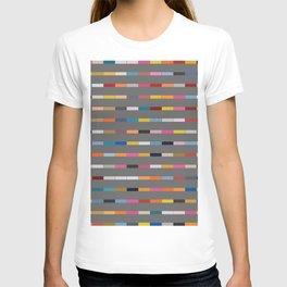 Gaunt Grey T-shirt
