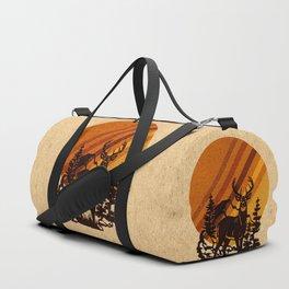 YELLOWSTONE Duffle Bag