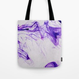 Scribble Tote Bag