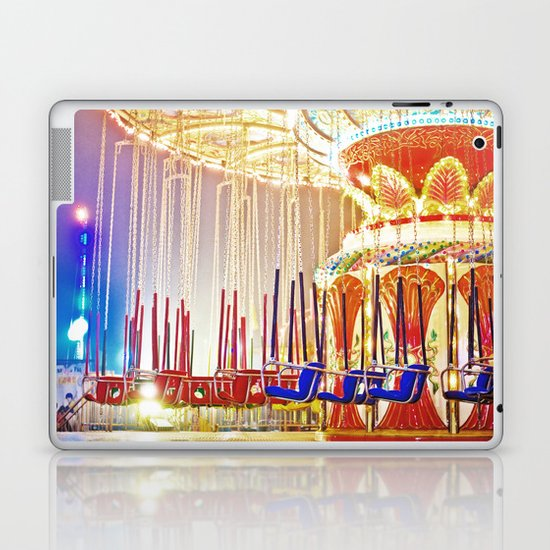 Closing Time Laptop & iPad Skin